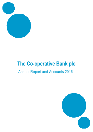 Co-operative Group Ltd annual report 2016