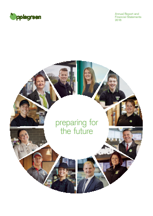 Applegreen Plc annual report 2016