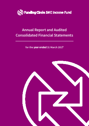 Funding Circle annual report 2017