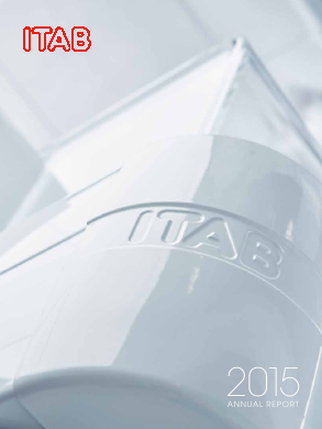 ITAB Shop Concept annual report 2015