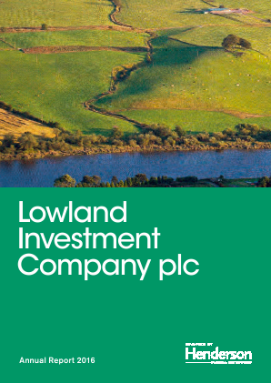 Lowland Investment Co annual report 2016