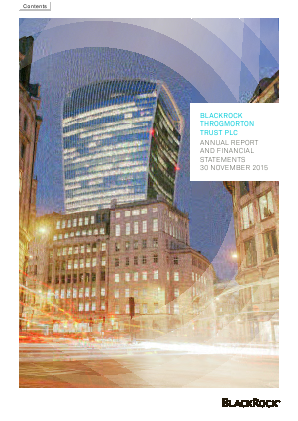 Blackrock limited duration fund annual report